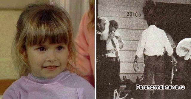 Странные явления в доме жестоко убитой маленькой киноактрисы - Паранормальные новости