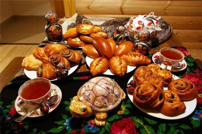 Русская кухня: традиционные блюда, которые мы утратили