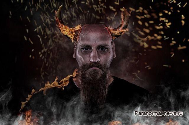 Причудливое происшествие с говорящим демоном из Гленлуса (Шотландия) - Паранормальные новости