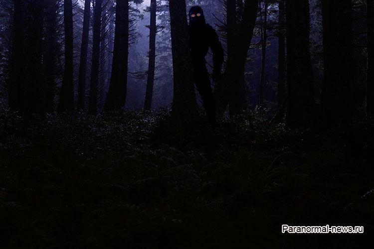 В Джорджии туристы в лесу увидели йети и расстреляли его из ружей - Паранормальные новости
