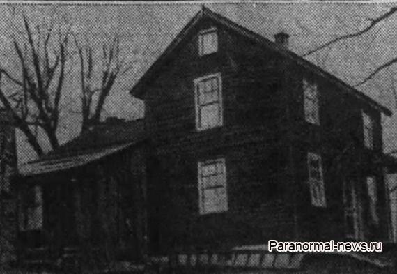 Странное дело Альберта Шински, убившего ведьму после 7-летних страданий от ее проклятия - Паранормальные новости