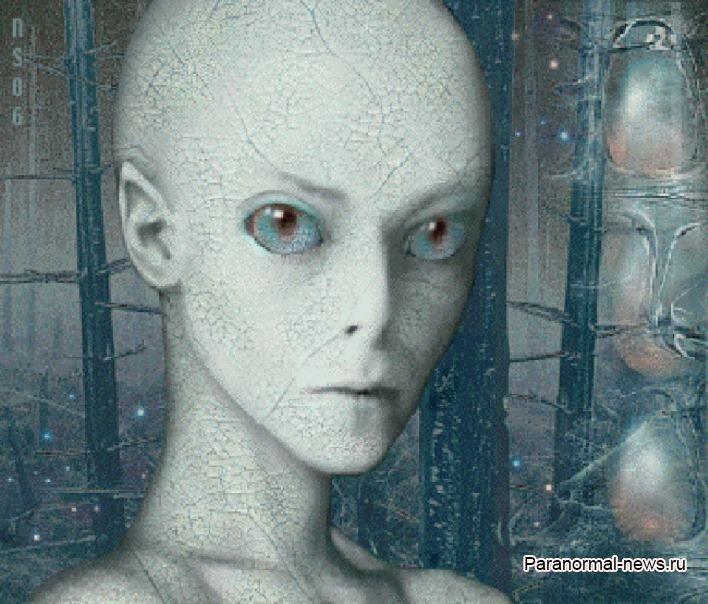 Американский уфолог: «При виде высоких белых пришельцев вы думаете, что встретили Ангелов» - Паранормальные новости