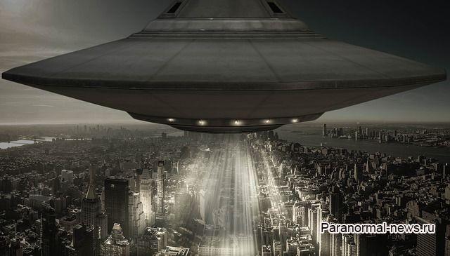 Что-то происходит? Случаи наблюдения НЛО в Нью-Йорке увеличились на 238% за последние два года - Паранормальные новости