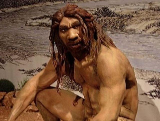 Странная находка ученых: Древние люди могли впадать в зимнюю спячку? - Паранормальные новости