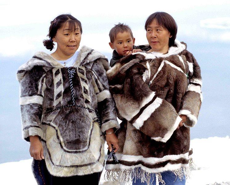 Инуиты Аляски регулярно видят огромного йети, который охотится на оленей - Паранормальные новости