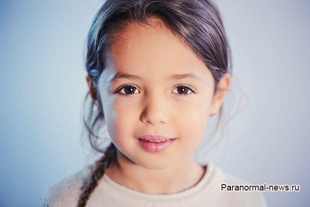 Маленькая девочка рассказала своей маме о прошлой жизни - Паранормальные новости