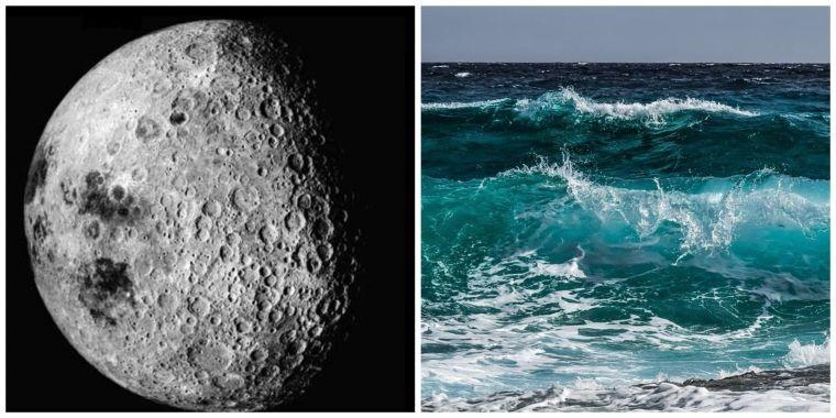 Кто нашел воду на Луне, и что говорят об этом эксперты NASA