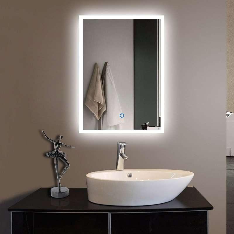 Рейтинг 10 лучших зеркал для ванной