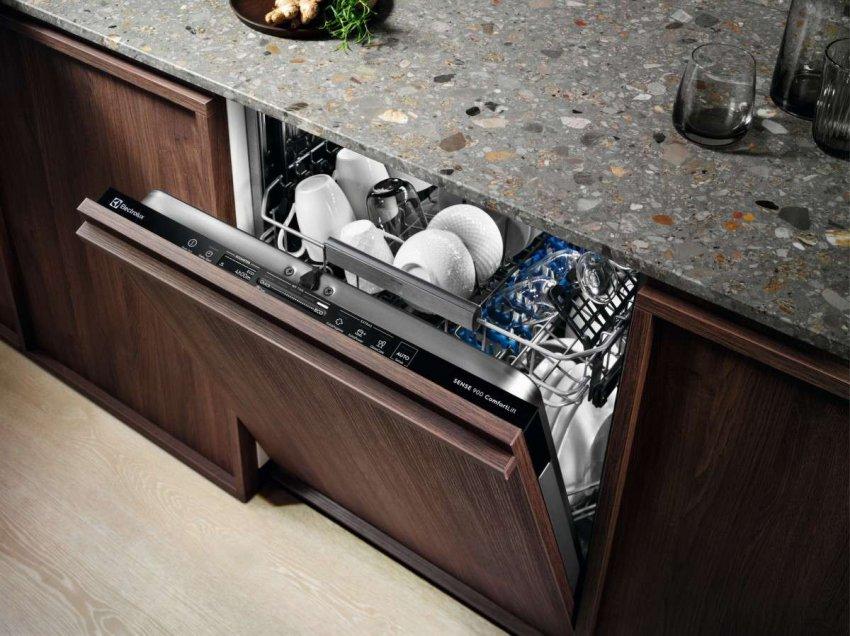 ТОП 10 посудомоечных машин