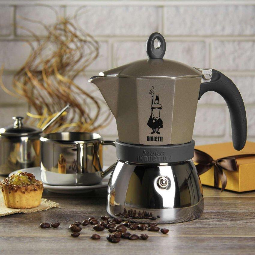 Обзор лучших кофеварок