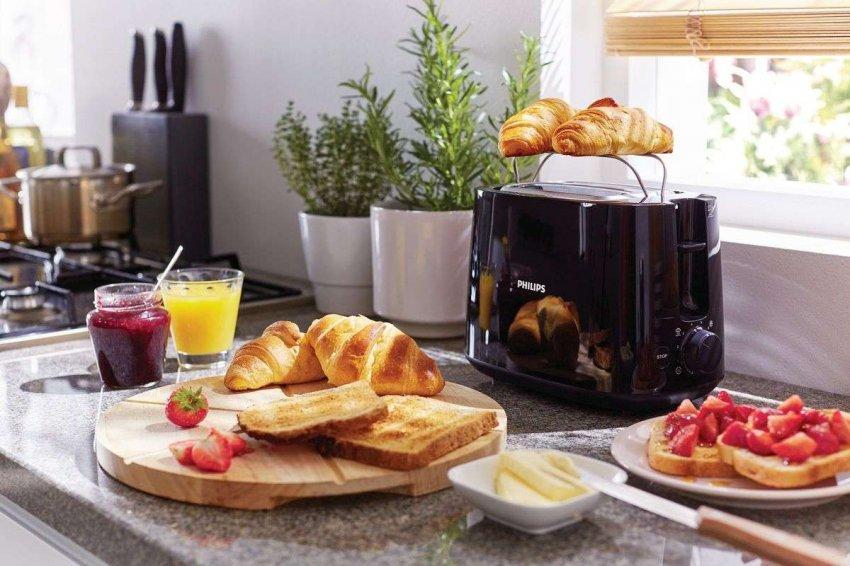 Профессиональный обзор на ТОП-10 моделей тостеров 2020 года
