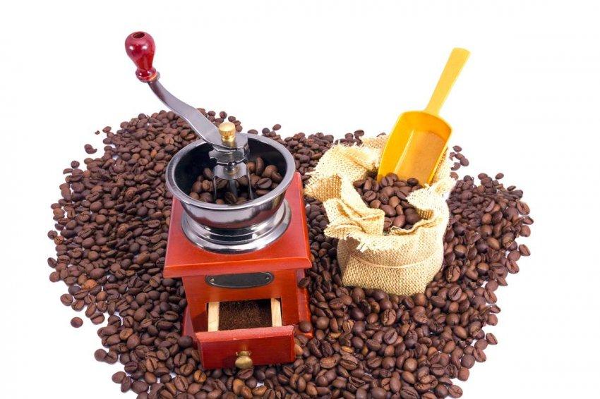 Кофемолка ручная. Топ лучших предложений