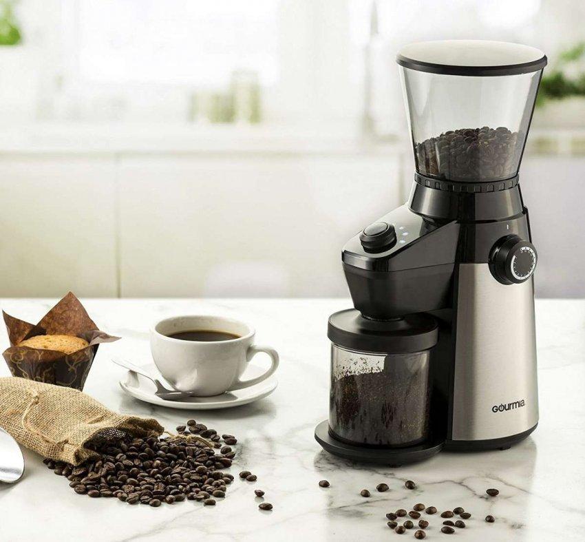 Кофемолка электрическая. Топ лучших предложений