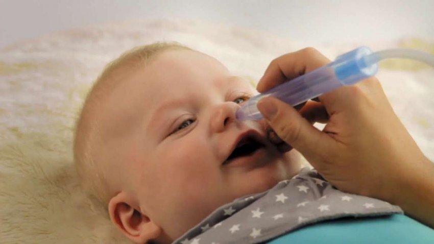 ТОП 10 аспираторов для новорожденных