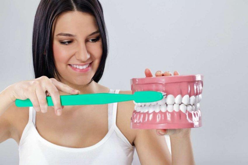 Обзор на популярные зубные щетки конца 2020 года