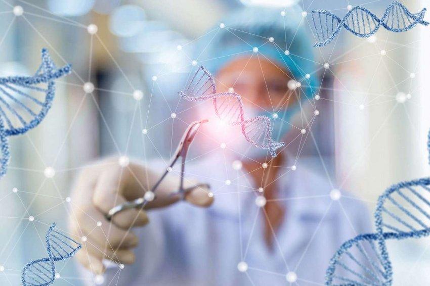 Редактирование ДНК человеческих эмбрионов может защитить нас от будущих пандемий