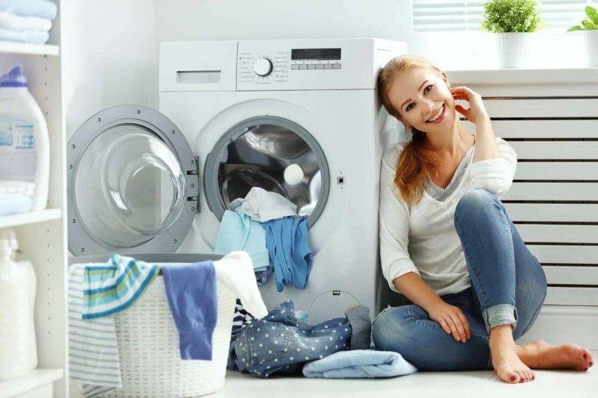Обзор на ТОП-10 популярных порошков для стиральных машин