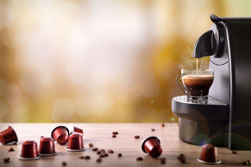 Кофе в капсулах для кофемашин. Топ лучших предложений