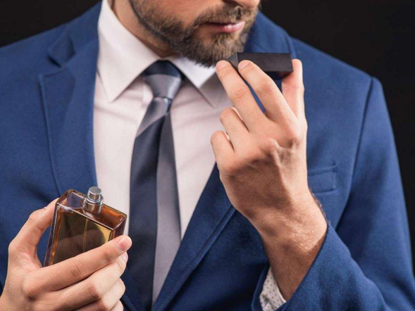 Обзор лучшей мужской парфюмерии конца 2020 года