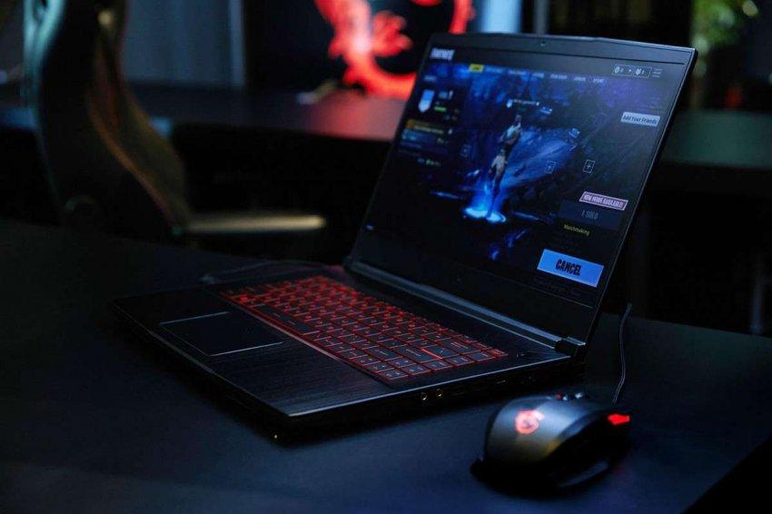 Рейтинг ТОП-10 игровых ноутбуков конца 2020 года