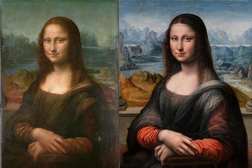 Жизненный код мастера Леонарда: что такое знаменитая улыбка Моны Лизы?
