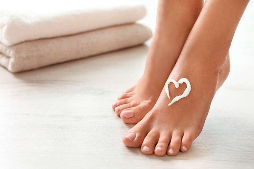 Рейтинг 10 лучших кремов для ног