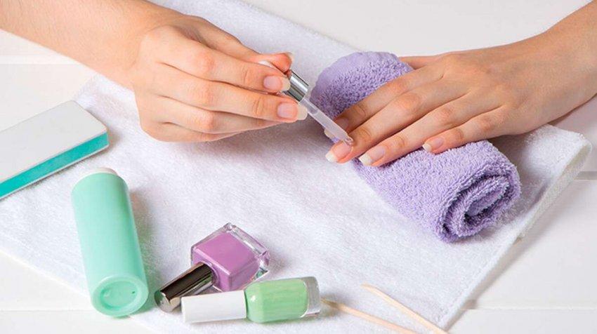ТОП 10 масел для ногтей и кутикулы