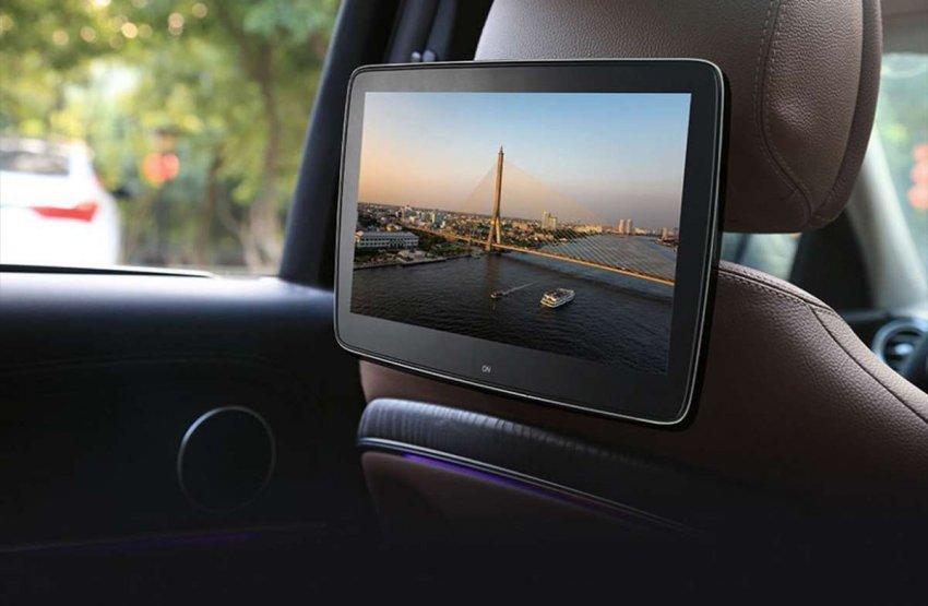Обзор лучших автомобильных мониторов: ТОП-10