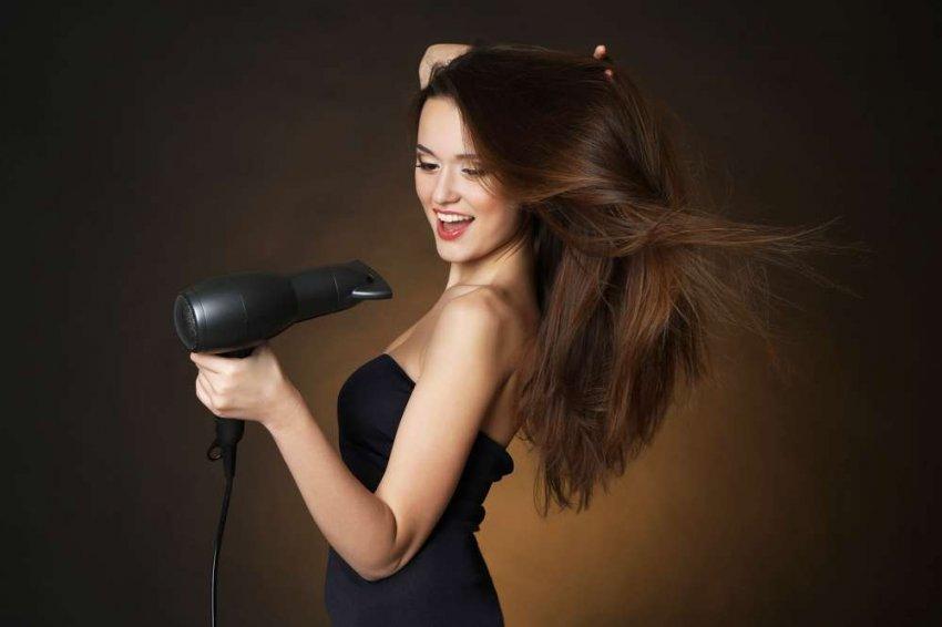 ТОП-10 лучших фенов для волос