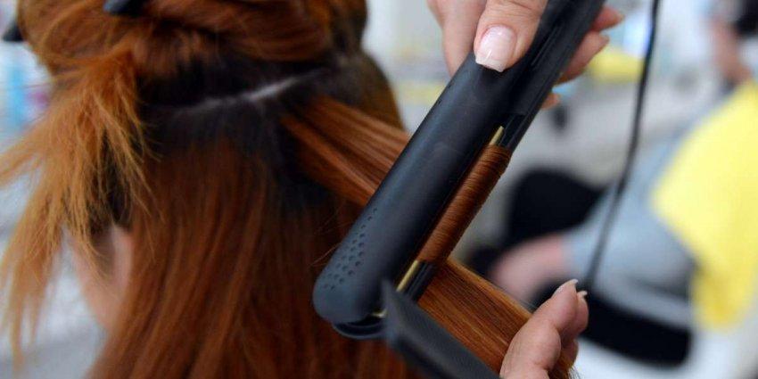ТОП-10 популярных утюжков для волос