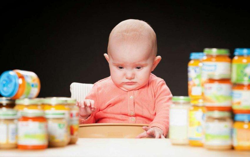 ТОП-10 лучших детских смесей для малышей
