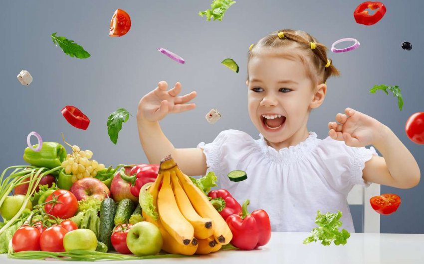 Рейтинг ТОП-10 витаминов для детей