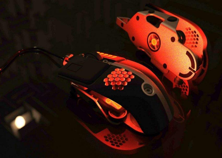 Обзор популярных геймерских мышек для компьютеров: ТОП-10