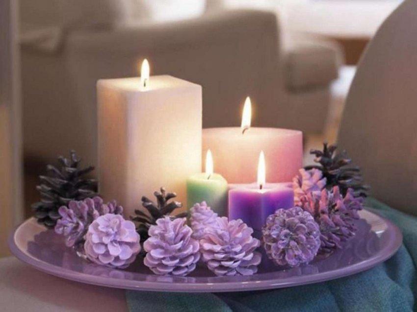 Рейтинг популярных ароматизированных свечек на конец 2020 года