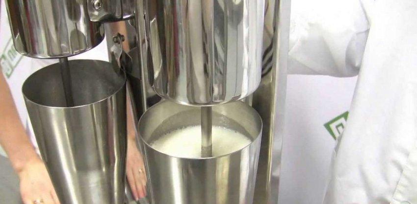 Миксер для молочных коктейлей. Топ лучших предложений