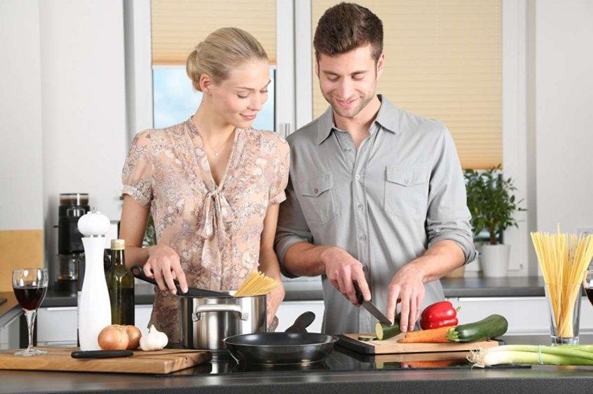 ТОП 10 лучших антипригарных сковородок