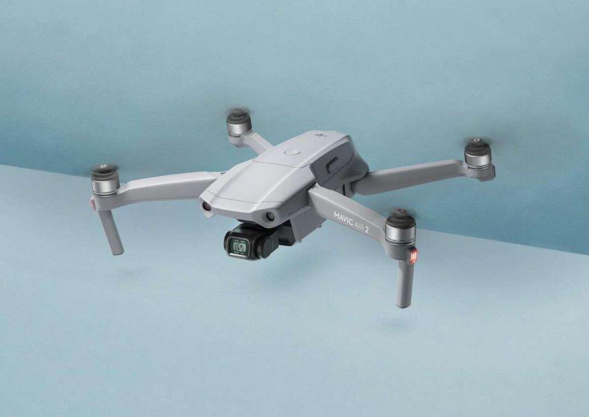 Рейтинг 10 лучших дронов с камерой