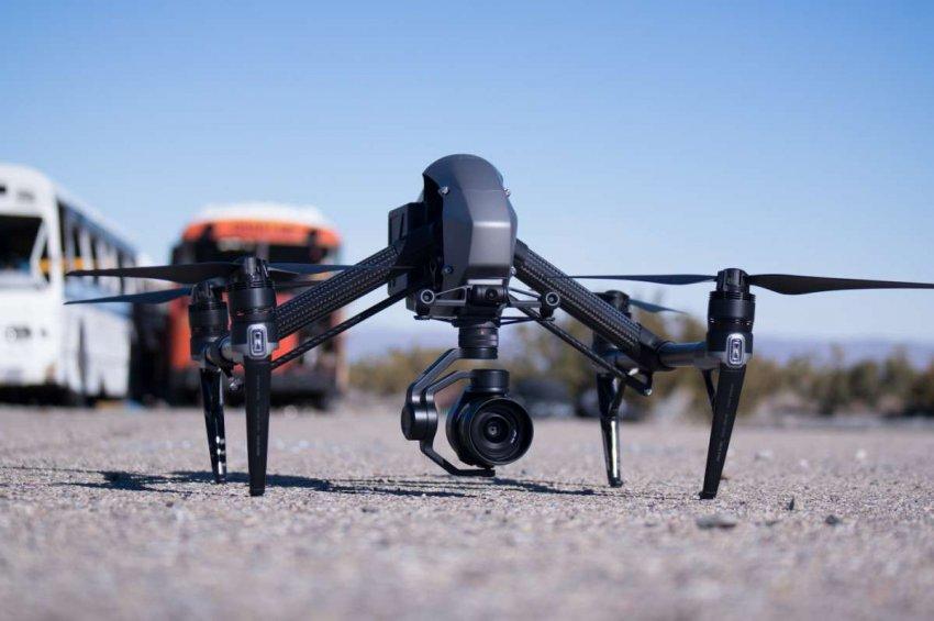 Рейтинг 10 лучших профессиональных дронов