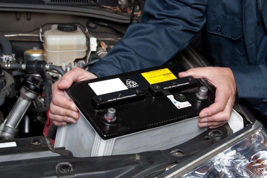 Топ 10 аккумуляторов для автомобиля