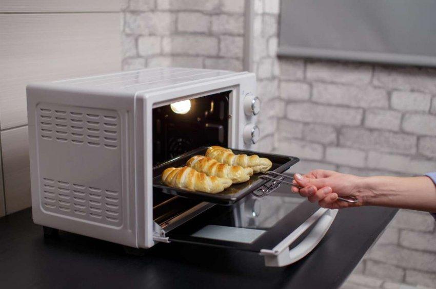 Мини-печь с конвекцией. Топ лучших предложений