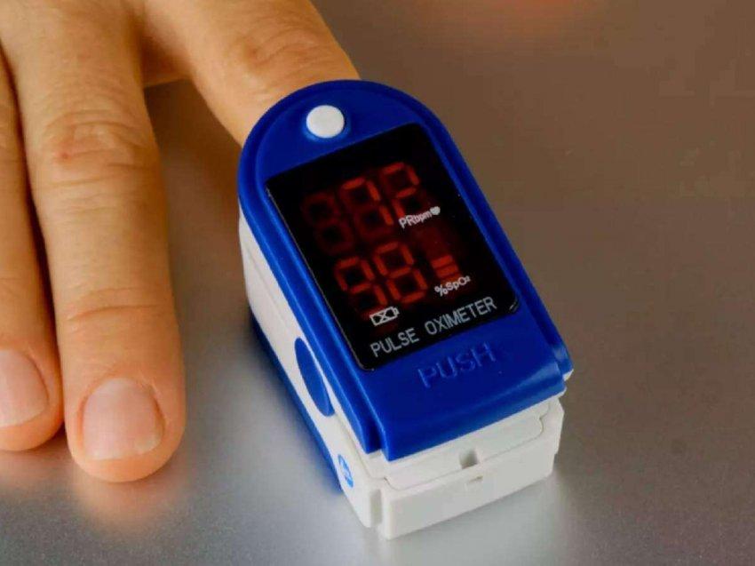 Рейтинг лучших пульсоксиметров для контроля уровня кислорода