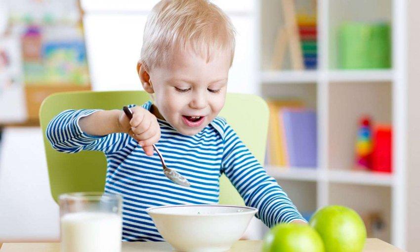 ТОП 10 лучшей посуды для малышей
