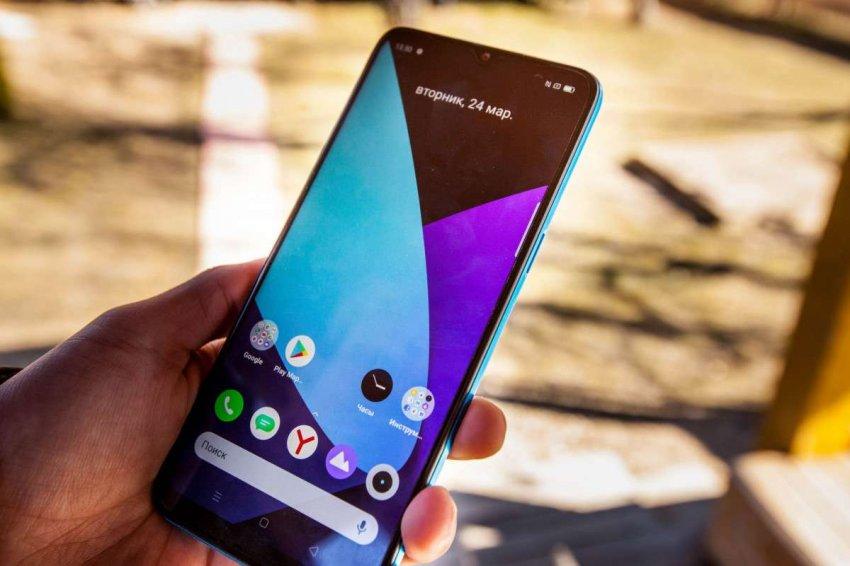 Рейтинг лучших смартфонов 2020 года