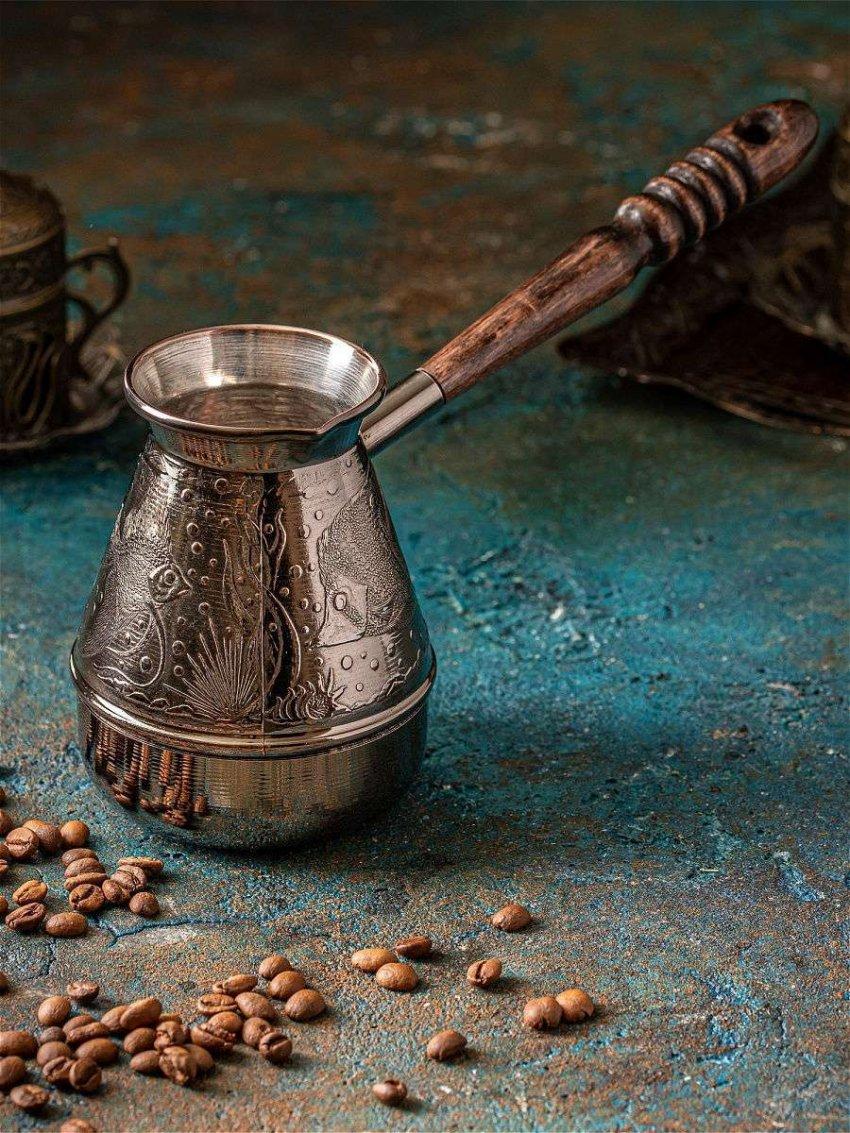 ТОП 10 лучших турок для варки кофе
