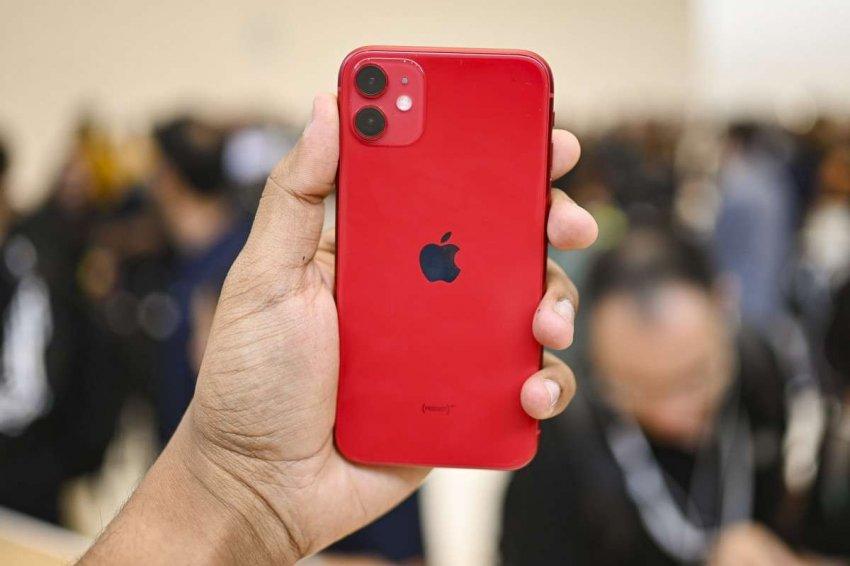 Рейтинг лучших моделей Apple iPhone в 2020 году