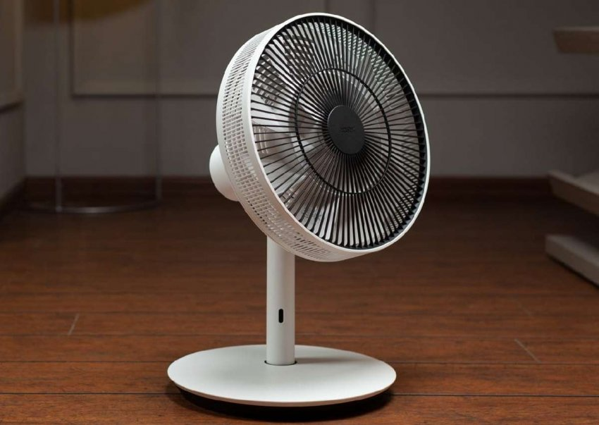Топ 10 напольных вентиляторов