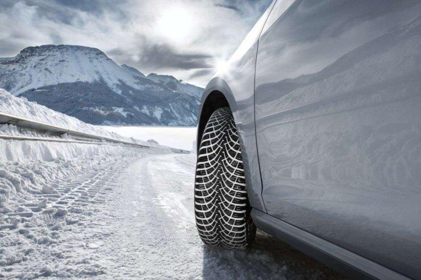ТОП-10 популярных шипованных зимних шин на 2020 года