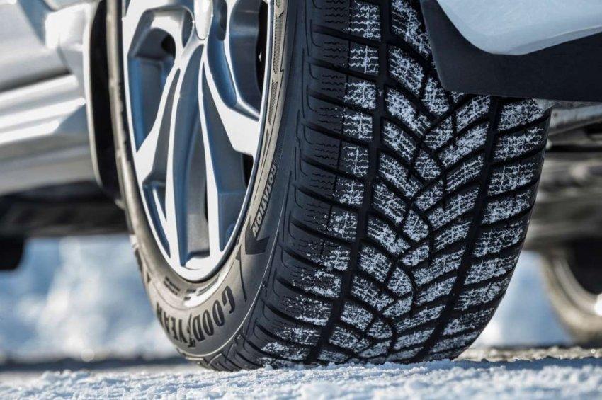 ТОП-10 лучших нешипованных зимних шин конца 2020 года