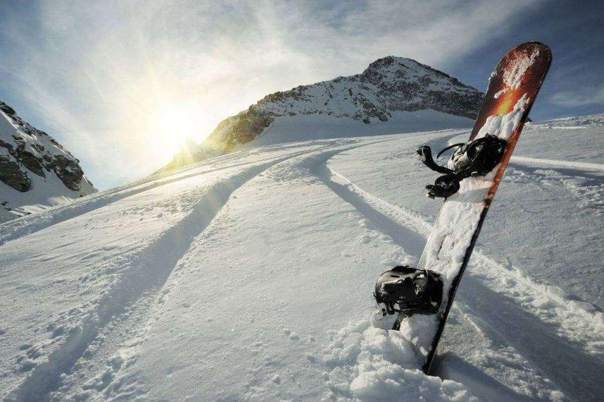 Рейтинг 10 лучших сноубордов