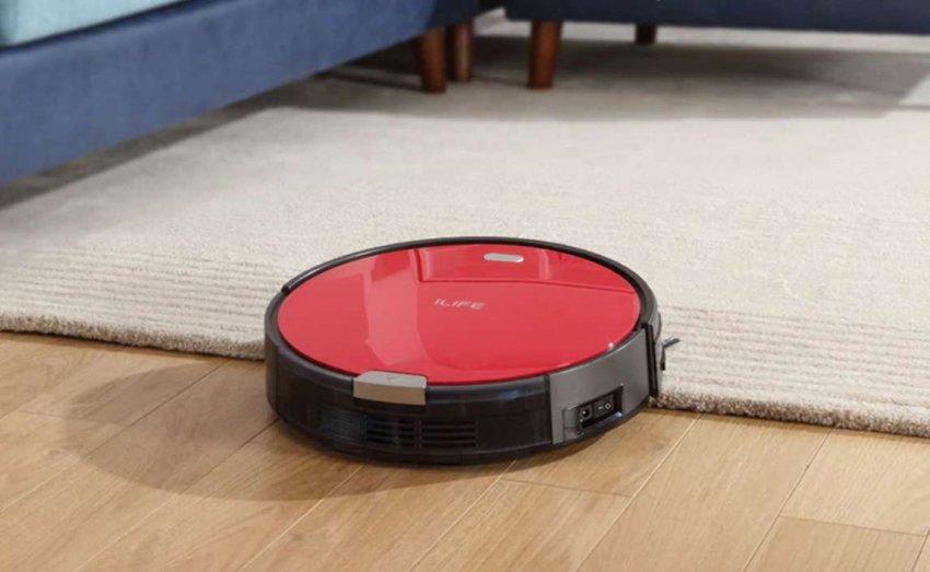 Обзор лучших роботов-пылесосов